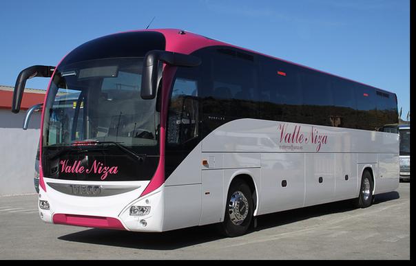 Otras redes de transporte urbano en Gran Canaria LUJO